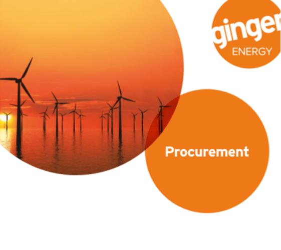 Ginger-Energy-Procurement-1- our clients